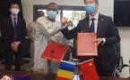 Tchad : la Chine annule 15,89 milliards Fcfa de dettes