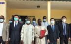 Financement de la construction de l'Assemblée nationale : le Tchad n'est plus endetté