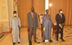 Tchad : les nouveaux ministres ont prêté serment