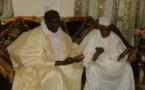 Hissène Habré, image récente de l'ancien dictateur