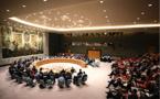 Conseil de sécurité : L'Union africaine valide la candidature du Gabon