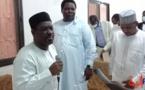 """""""La marche du développement du Tchad, c'est nous qui l'avons implémenté"""" (Hassan Sylla)"""
