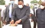 Congo : Une centrale thermo-solaire pour éclairer la ville d'Impfondo