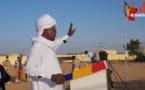 """Tchad : """"Je vous rassure que je mettrai de l'ordre"""", gouverneur Ouaddaï"""