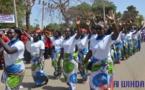 Tchad : festivités à Moundou pour la Journée internationale de la femme