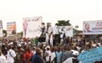 Présidentielle 2021 : les suffrages de la Lékoumou acquis à Denis Sassou-N'Guesso
