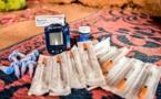 Diabète : bond en avant dans le traitement pour les personnes réfugiées ou pauvres en ressources