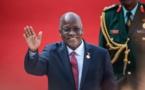 Décès de John Magufuli : Les condoléances du président tchadien