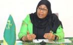 Tanzanie : prestation de serment de la nouvelle présidente Samia Suluhu Hassan