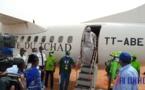 Tchad : arrivée du chef de l'État à Goz Beida