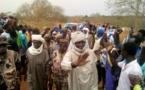 Tchad : le général Mahamat Saleh Brahim poursuit sa tournée au Logone Oriental