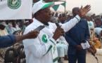 Élections au Tchad : Pahimi Padacké dénonce l'impunité et promet le changement