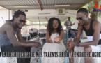 Tchad : à la découverte des artistes du groupe D6BEL