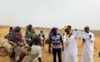 Tchad : au Sila, les nomades et agriculteurs sensibilisés sur l'usage du bulletin de vote