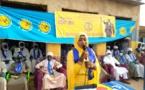 Tchad : le département d'Adde au rythme de la campagne électorale
