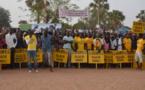 Élections au Tchad : le G10 mobilise la population du Logone Occidental