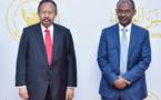 Soudan : retour progressif dans l'économie mondiale