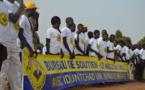 Élections au Tchad : meeting de sensibilisation du bureau «Le meilleur choix» à Moundou