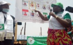 Élections au Tchad : le parti ARD sensibilise les électeurs au Logone Occidental