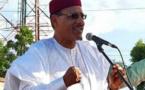 Niger : Mohamed Bazoum investi président de la République