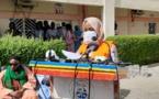 """Élections au Tchad : l'ONG """"La voix de la femme"""" lance une caravane de sensibilisation"""