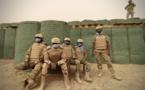 Attaque contre les casques bleus tchadiens au Mali : Idriss Deby rend hommage