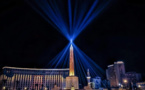 L'Égypte fascine le monde avec la 'Parade Pharaonique Dorée'