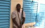Tchad : Un terroriste armé arrêté par la police