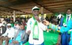 """Tchad : """"on a tué l'école"""", déplore le candidat Balthazar"""