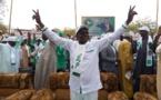 Tchad : le candidat Pahimi Padacké est à Pala pour son dernier meeting
