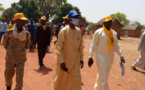 Tchad : le préfet du département de la Dodjé sensibilise les électeurs