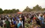 Tchad : le candidat Yombombé Madjitoloum anime un grand meeting à Doba