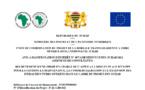AVIS À MANIFESTATION D'INTÉRÊT N° 007/AMI/MPEN/UCP/DTS-TCHAD/2021 (SERVICES DE CONSULTANTS)