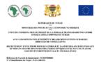 AVIS À MANIFESTATION D'INTÉRÊT N° 001/AMI/MPEN/UCP/DTS-TCHAD/2021 (SERVICES DE CONSULTANTS)