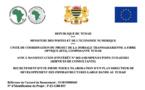 AVIS À MANIFESTATION D'INTÉRÊT N° 002/AMI/MPEN/UCP/DTS-TCHAD/2021 (SERVICES DE CONSULTANTS)