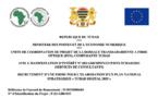 AVIS À MANIFESTATION D'INTÉRÊT N° 003/AMI/MPEN/UCP/DTS-TCHAD/2021 (SERVICES DE CONSULTANTS)