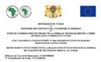 AVIS À MANIFESTATION D'INTÉRÊT N° 006/AMI/MPEN/UCP/DTS-TCHAD/2021 (SERVICES DE CONSULTANTS)