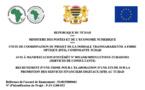 AVIS À MANIFESTATION D'INTÉRÊT N° 005/AMI/MPEN/UCP/DTS-TCHAD/2021 (SERVICES DE CONSULTANTS)