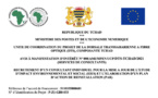 AVIS À MANIFESTATION D'INTÉRÊT N° 008/AMI/MPEN/UCP/DTS-TCHAD/2021 (SERVICES DE CONSULTANTS)