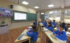 All Chinese schools now have access to Internet: Ministry of Education