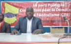 """Tchad : le parti CDF appelle à """"tirer les conclusions"""" du """"désert électoral"""""""