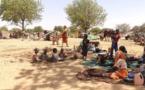 Tchad : Afflux des réfugiés soudanais à la frontière avec le Tchad