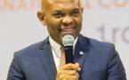 Elumelu : Le mécontentement des jeunes est une bombe à retardement pour l'Afrique