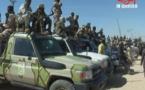 Un véhicule de l'armée tchadienne saute sur une mine à Boulikessi, 1 mort et 4 blessés