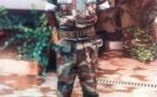 Centrafrique : Hommage au Général François Ndjadder Bedaya