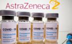 Cameroun : Le vaccin AstraZeneca est enfin là !