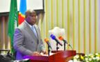 La RDC annonce un deuil national suite au décès d'Idriss Deby