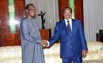 Cameroun : Paul Biya qualifie le décès d'Idriss Deby d'« immense perte » pour l'Afrique