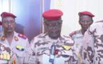 Tchad : Reconduction des Ministres, deuil national, couvre-feu et frontières (nouvelle mesures)