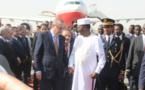"""Décès d'Idriss Deby : """"une douloureuse perte"""", déclare Recep Tayyip Erdogan"""